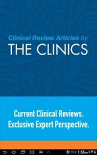Clinics Review Articles - screenshot thumbnail