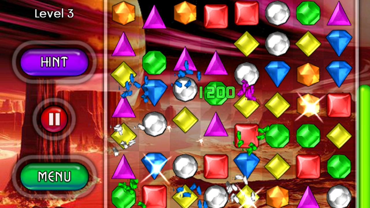 Bejeweled® 2 - screenshot