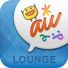 LOUNGE for au icon