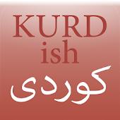 Basic Kurdish كوردی