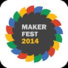 MakerFest icon