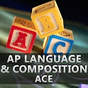 AP English Language & Comp logo