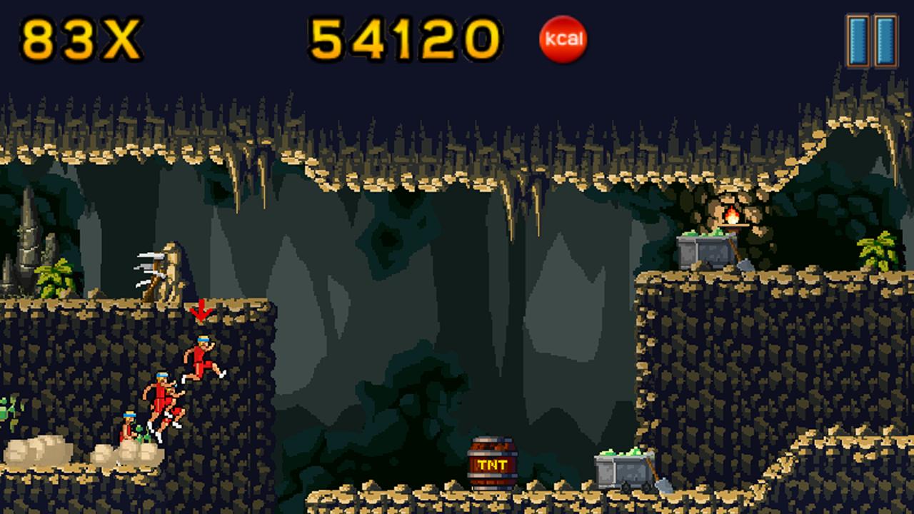 Grim Joggers screenshot #8