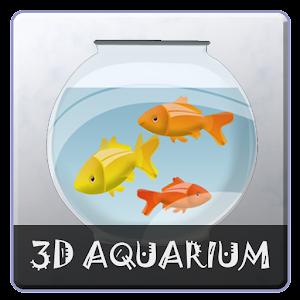 3D Aquarium Live Wallpaper APK