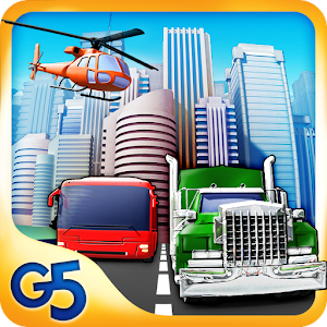 Virtual City Playground v1.9 Mod Unlimited Everything Apk + Data