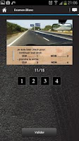Screenshot of Code de la Route - Maroc