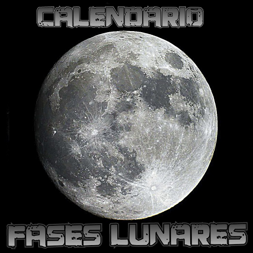 Calendario Lunar Fases Luna