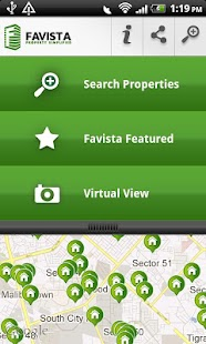 Gurgaon Property Search - screenshot thumbnail