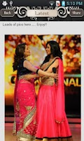 Screenshot of Madhuri Dixit Lite