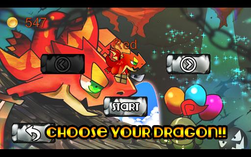Dragon Knight Story