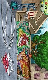 Street Basketball Shootout- screenshot thumbnail