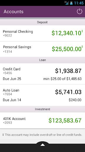 BankFive Mobile