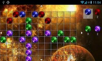 Screenshot of GemMover Free
