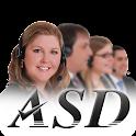 ASD Mobile icon