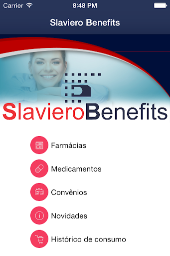 Slaviero Benefits
