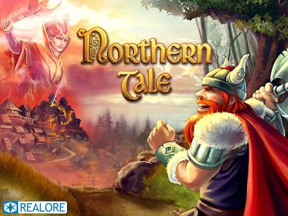 Northern Tale (Freemium) - screenshot thumbnail
