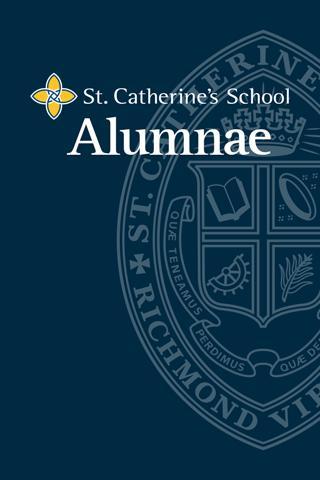 St. Catherine's School Alumnae