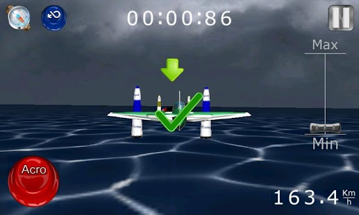 World Air Race - screenshot thumbnail