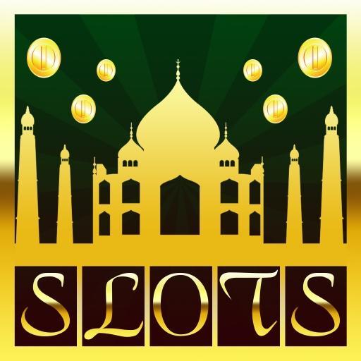 Taj Mahal 777-Free Slots