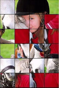 Photo Puzzle Lite- screenshot thumbnail