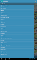Screenshot of Hersheypark
