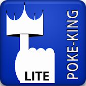 Poke King Lite for Facebook
