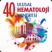 40.Ulusal Hematoloji Kongresi