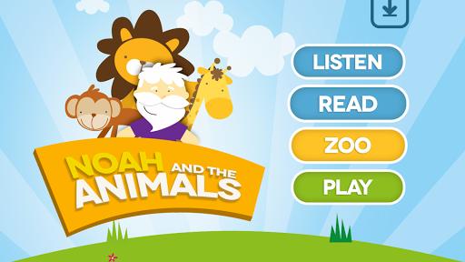 诺亚和动物免费版