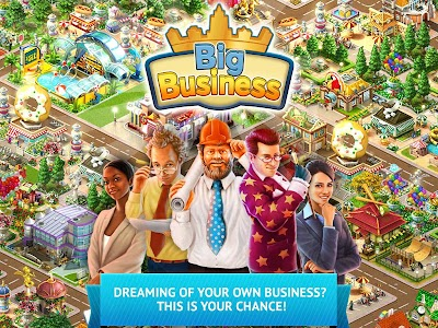 Big Business Deluxe v1.21.0