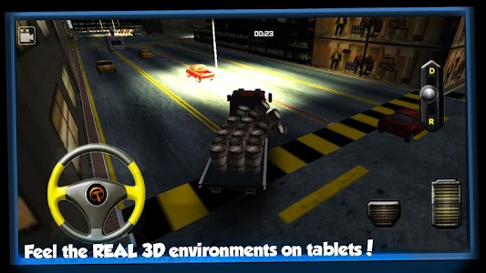 Transporter 3D v2.7