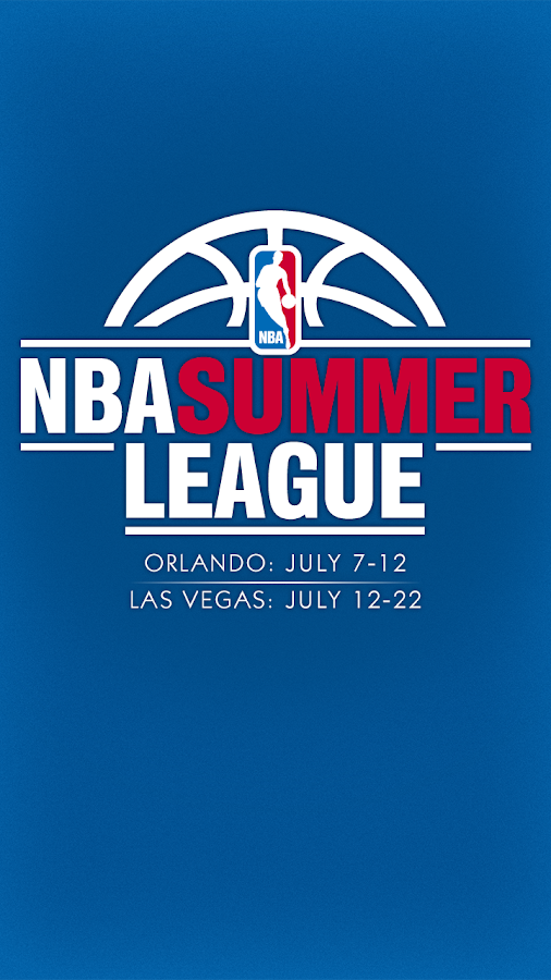 NBA Summer League 2013 - screenshot