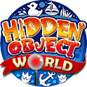 Hidden Object Pass Lockscreen icon