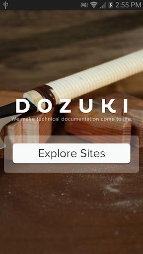 Dozuki Guides