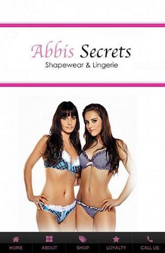 Abbis Secrets