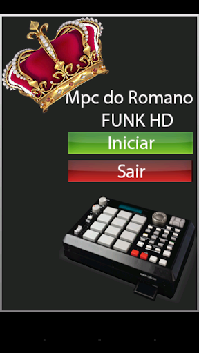 Mpc do Romano FUNK HD Passinho