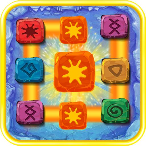 寶石明星傳奇豪華 - Jewel Saga Deluxe 休閒 App LOGO-APP試玩