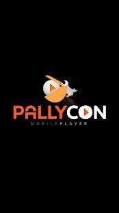PallyCon Player - náhled