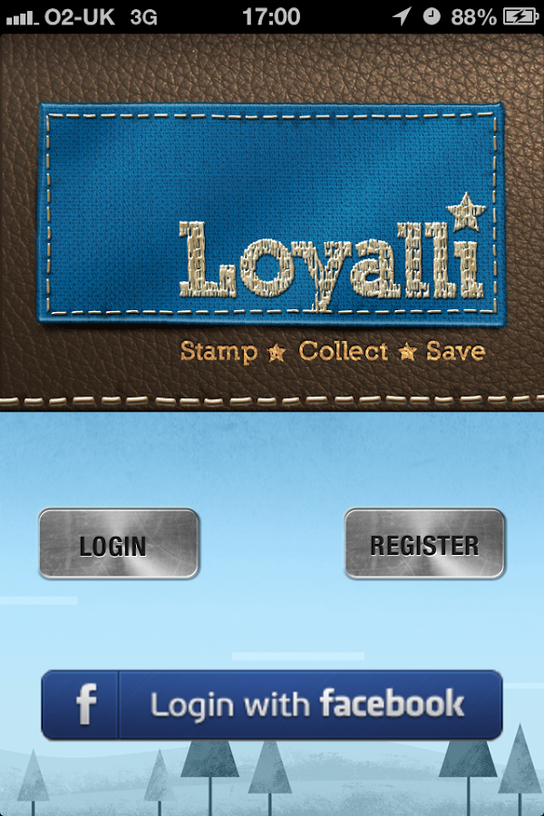 Loyalli - screenshot