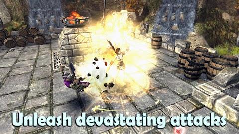 Reign of Amira™: TLK Screenshot 4