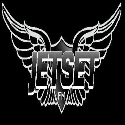 JetSetFM LOGO-APP點子