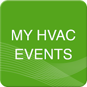 MY HVAC EVENTS