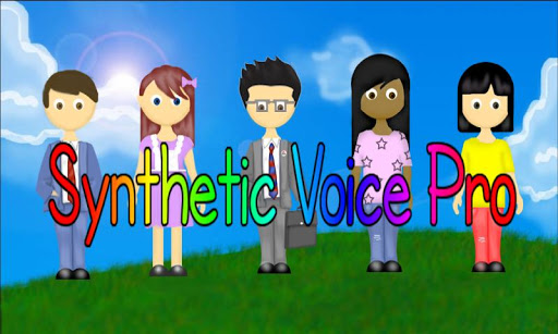 Synthetic Voice Pro