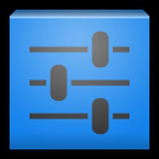 アプリの操作状況へ LOGO-APP點子