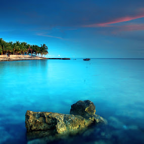 by Irfan Langgolong - Landscapes Beaches