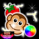 diamond fruit icon