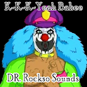 Rockso Sounds logo