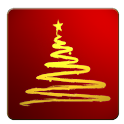 Christmas Fireplace Live icon