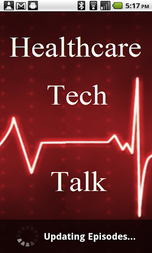 Healthcare Tech Talk