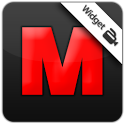 Maleforce Gay Video Widget icon