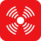 צבע אדום icon